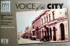 Voice of the City