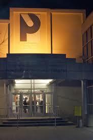 Pioneer Theatre Company in Salt Lake City, UT.
