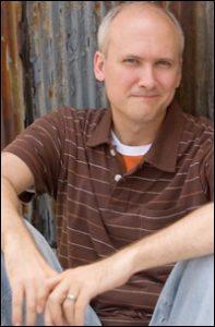 Jeff Talbott