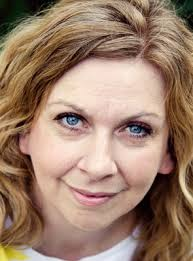 """Colleen Baum plays librarian Emily Reed in """"Alabama Story."""""""