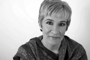 Playwright Deanna Jent