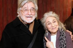 Ron Cohen and Lynn Cohen