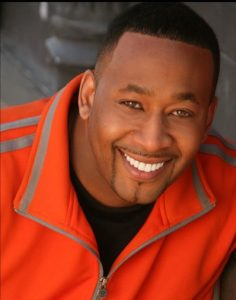 "Byron Glenn Willis will play Joshua in ""Alabama Story"" at Peninsula Players."