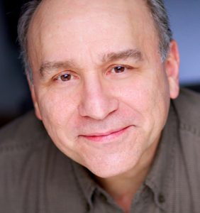 Peninsula Players artistic director Greg Vinkler will play Sen. Higgins.