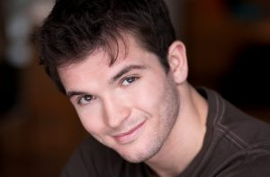 "Nathan Winkelstein will play assistant librarian Thomas in ""Alabama Story."""