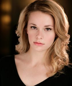 Samantha Able will play Southern belle Lily.
