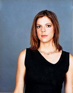Kate Robin
