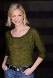 "Katherine Keberlein will play Southern belle Lily in ""Alabama Story"" in Door County."