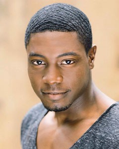 "Brandon McCall will play Joshua Moore in ""Alabama Story"" In Birmingham, AL."