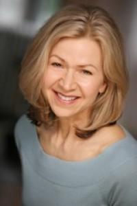 Laura Esping plays caregiver Bessie.