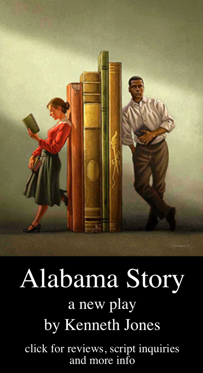 Alabama Story | Information