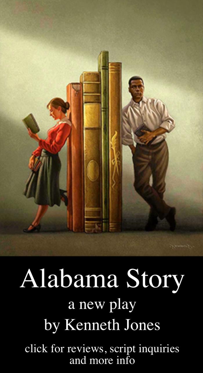Alabama Story | Information