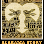 """Alabama Story"" Goes to College in Arkansas and High School in Virginia"